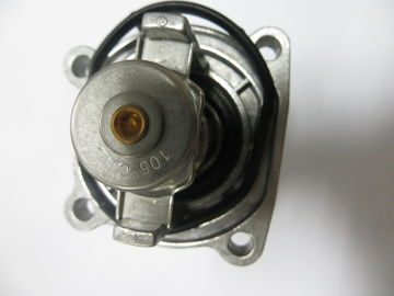Standard Aluminium Silvery Car Engine Thermostat For Opel OEM NO 55577072